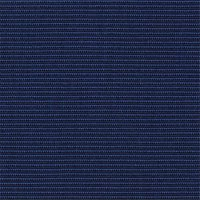 Sea Mark 60 in. 18 PVC Coated Sunbrella Waterproof Boat Topping Fabric, Mediterranean Blue Tweed