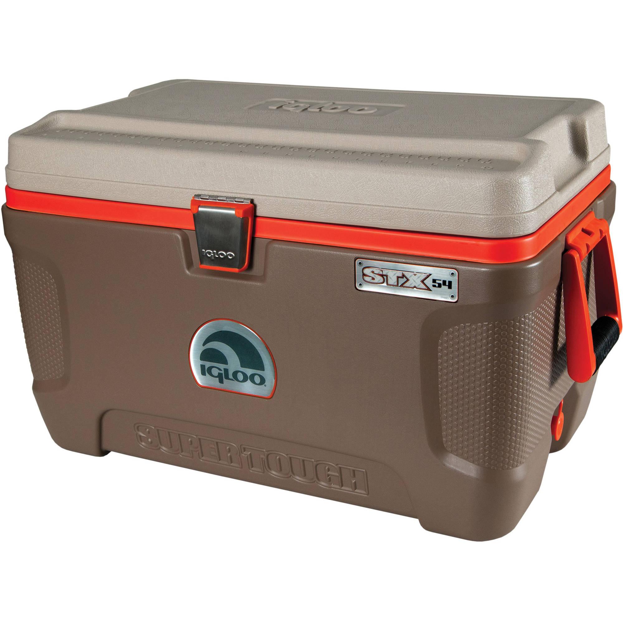Igloo 54-Quart Super-Tough STX Cooler