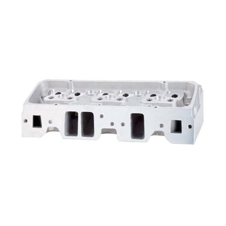 Brodix Cylinder Heads 1008104 Sbc 227Cc Track 1 Kc Cnc Ported Heads 2.08/1.60