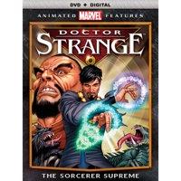 Doctor Strange (Blu-ray) (Widescreen)
