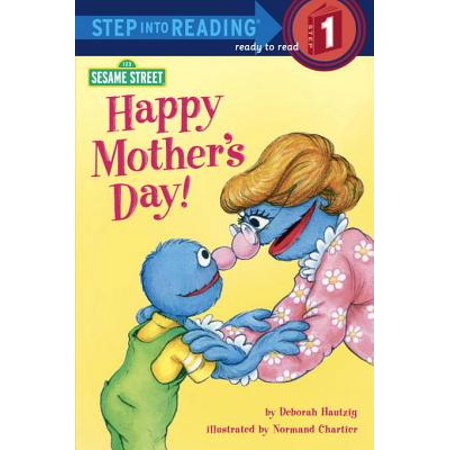 Happy Mother's Day! (Sesame Street) - (When Is Happy Mother's Day)
