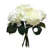 Lolasaturdays? Flower bouquet (white)