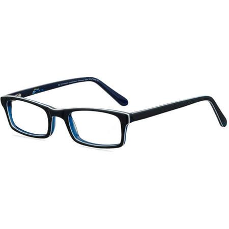 Teenage Mutant Ninja Turtles Boys Prescription Glasses, TM04 Navy ...