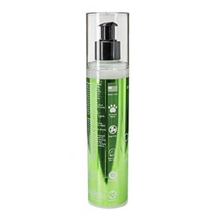 Body Essentials Shave Cream - Coochy Rash Free Shave Crème, Naked Silk Green Tea - 8oz