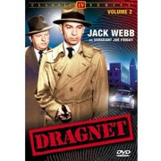 Dragnet: Volume 2 by ALPHA VIDEO DISTRIBUTORS