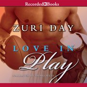 Love In Play - Audiobook