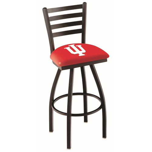 Holland Bar Stool NCAA 44'' Swivel Bar Stool