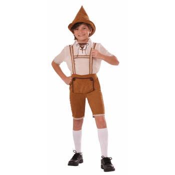 CH-HANSEL-M - Hansel Costumes