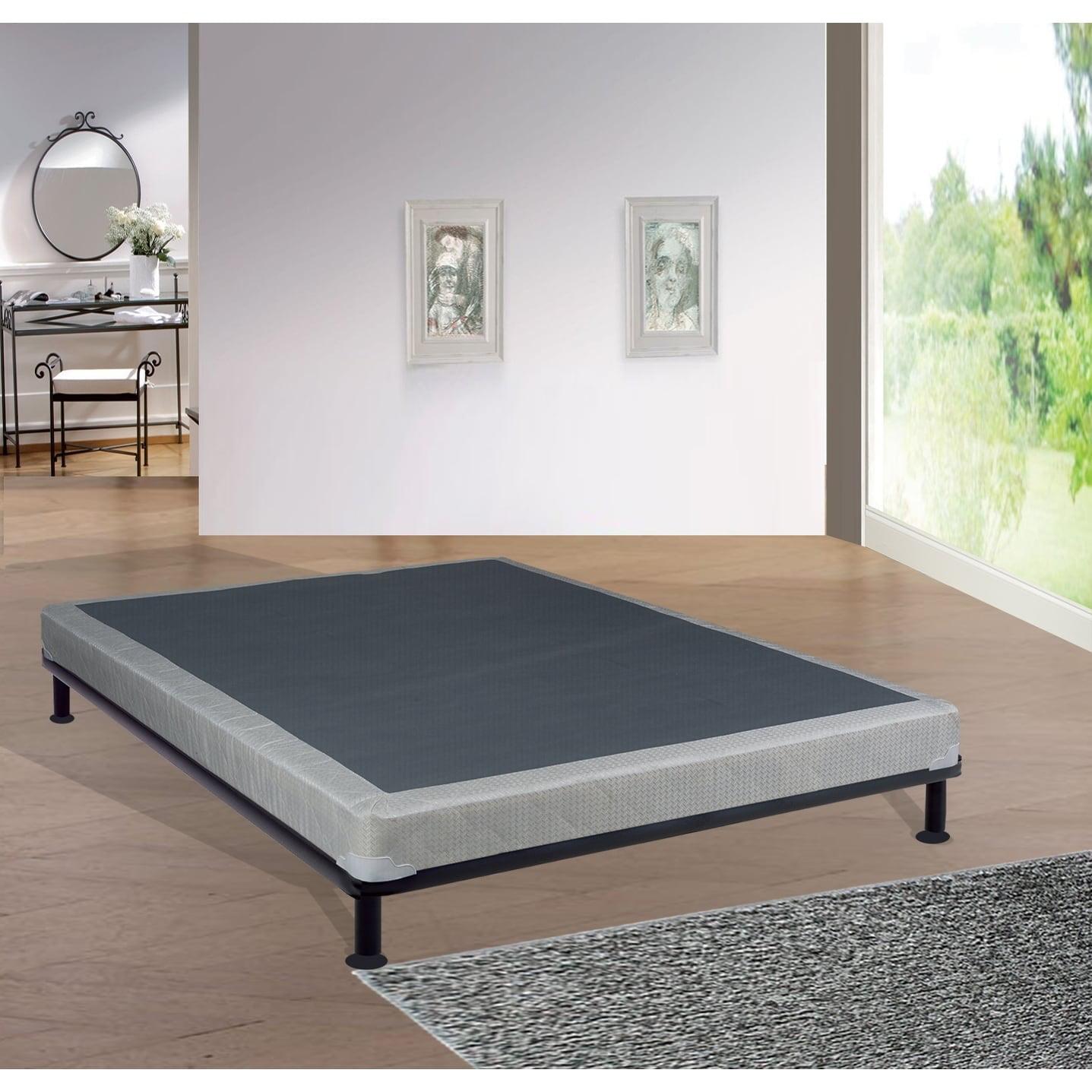 Continental Sleep  5-Inch Foundation Box Spring for Mattress