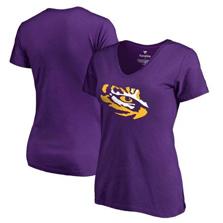 LSU Tigers Fanatics Branded Women