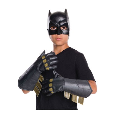 - Batman Gauntlets Child