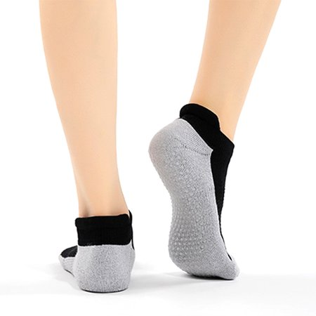 Yoga Socks Anti-slip with Grip for Yoga, Pilates, Barre, Studio