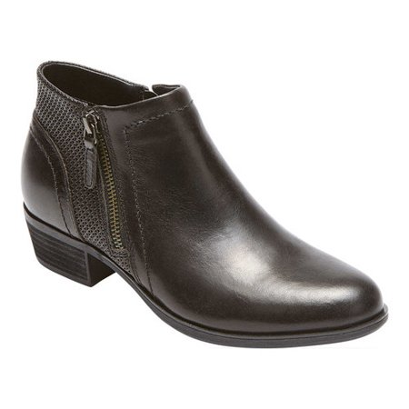 women's rockport cobb hill oliana bootie