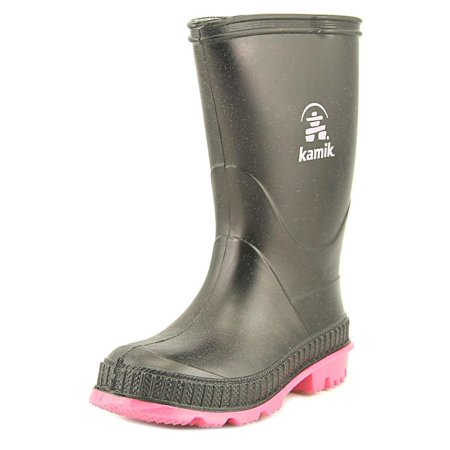 Kamik Stomp  Round Toe Boots (Kamik Icebreaker)