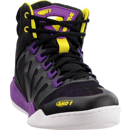And1 Womens Overdrive Basketball Athletic