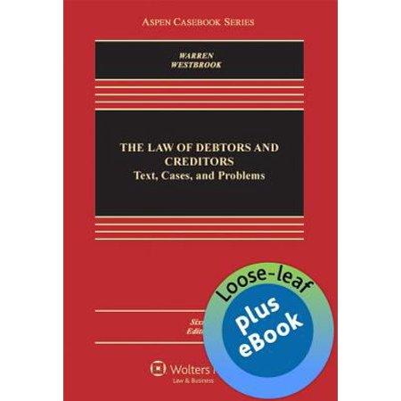 The law of debtors and creditors text cases and problems the law of debtors and creditors text cases and problems fandeluxe Images