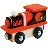 Cleveland Browns NFL Train - No Size