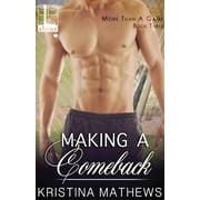 Making a Comeback (Paperback)