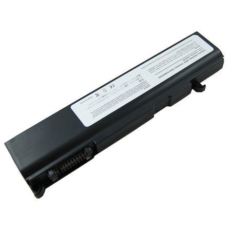Superb Choice® Battery for TOSHIBA Satellite A50 A55 Series Satellite Pro S300 S300MU200 U205 Series PA3356U-1BAS PA3356U-1BRS - image 1 of 1