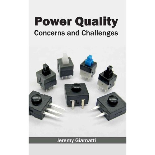 Power Quality : Concerns and Challenges