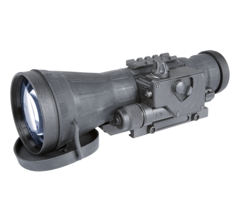Armasight CO-LR-3 Bravo MG Night Vision Long Range Clip-On System w  Manual Gain by Overstock