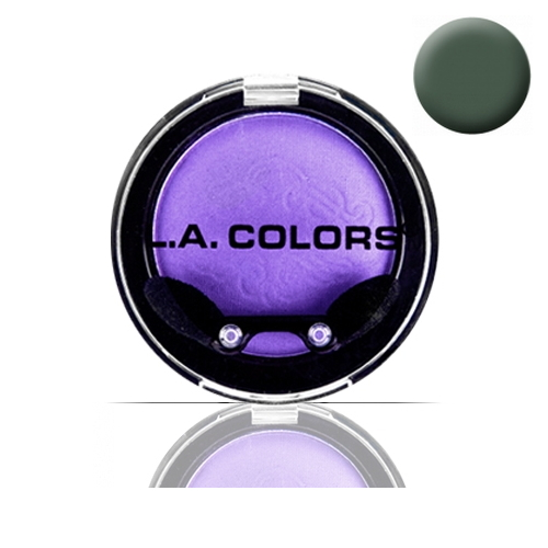 LA COLOR Eyeshadow Pot - Jaded