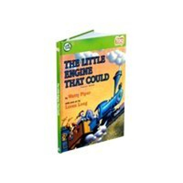 Tag Classic Storybook The Little Engine That Could LeapFrog Tag
