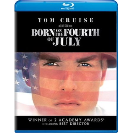 Born On The Fourth Of July (Blu-ray)