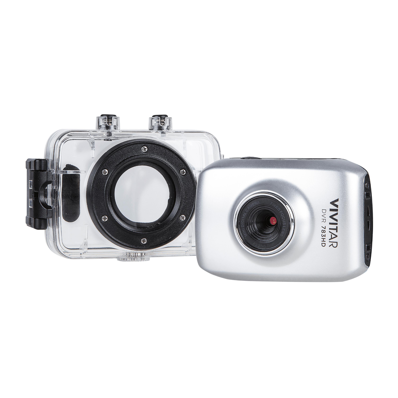 Vivitar HD Action Camera