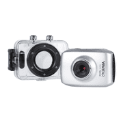 Vivitar HD Action Camera, DVR783HD-Silver - Best Reviews Guide