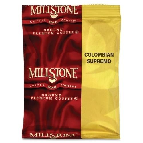 Folgers 933167 Coffee Columbian Supremo 1.75 oz. 24-Pack