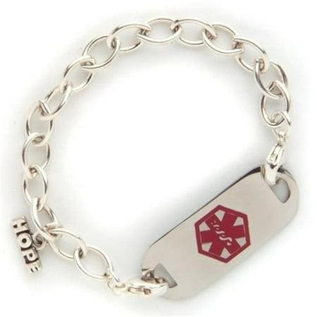 DDI 1916861 Medical Alert Bracelet