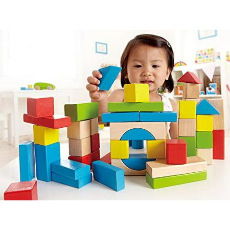 Hape - Maple Blocks Toy - - image 3 de 4