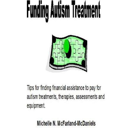 Funding Autism Treatment - eBook