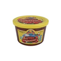 El Sol Fresh Homestyle Medium Salsa