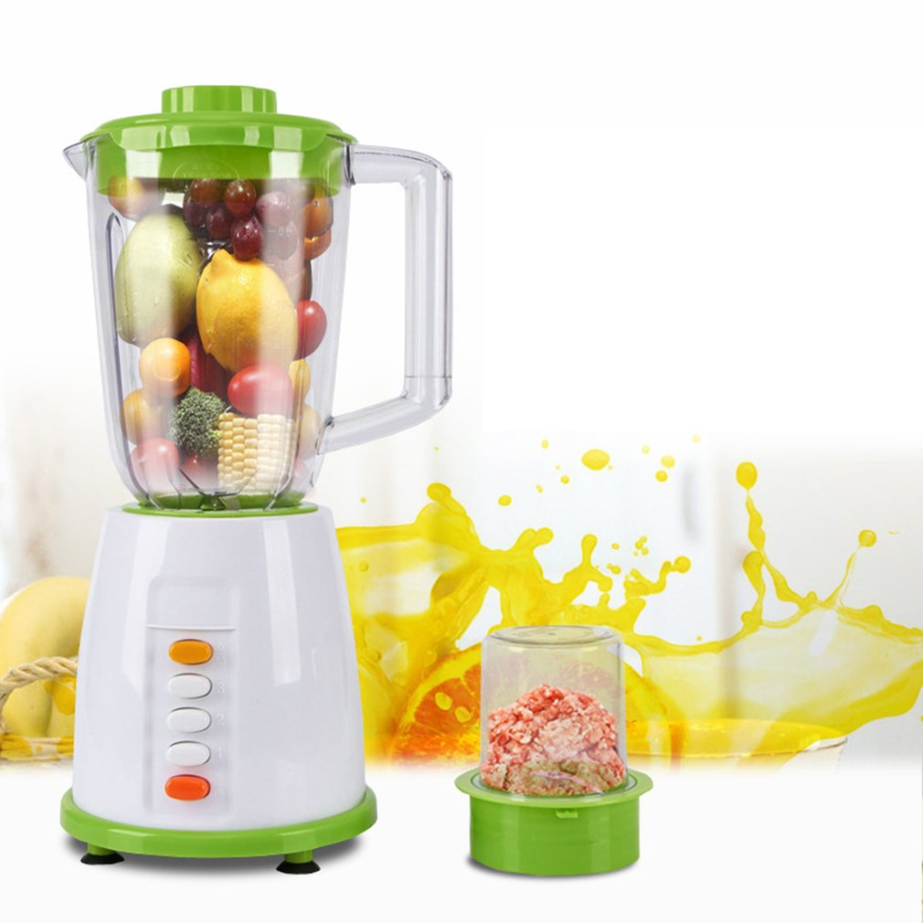 Multifunctional Processing Machine For Nutritious Fruit And Vegetable Health Juice Extractor Domestic