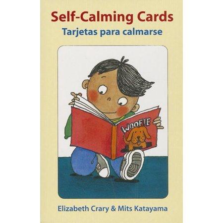 Self-Calming Cards/ Tarjetas Para Calmarse (Other)