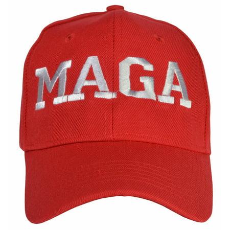 MAGA -  Make America Great Again Red Hat