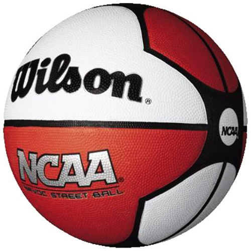"Wilson NCAA Killer Crossover 27.5"" Basketball"