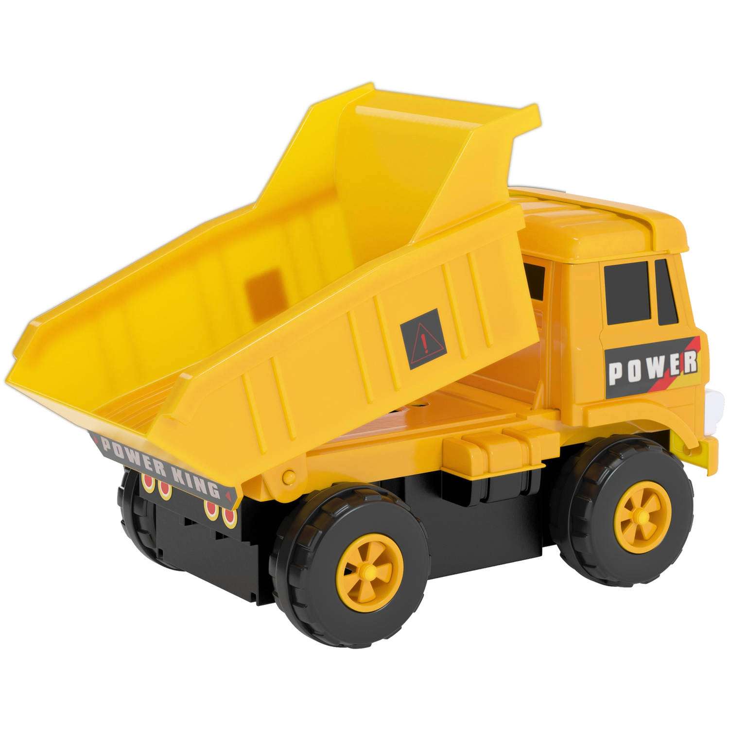 MOTA Mini Construction Toy Dump Truck