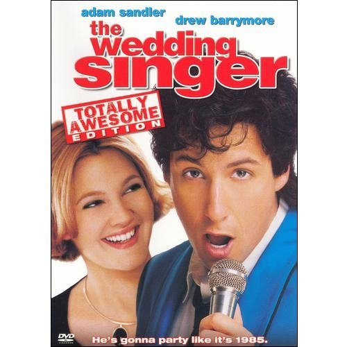 The Wedding Singer (Totally Awesome Edition) (Widescreen)