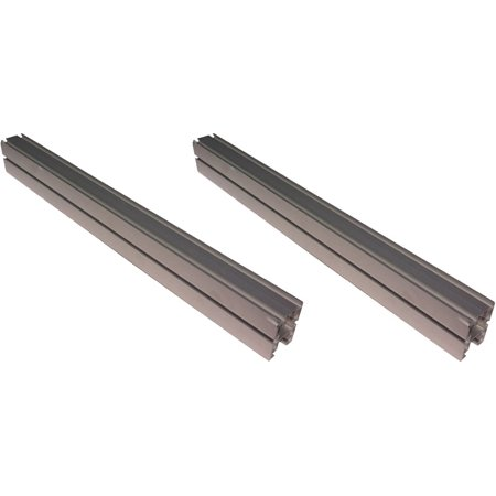 Ridgid R4510 Table Saw Replacement Rip Fence (2 Pack) # 089037004104-2PK (Table Saw 52 Fence)