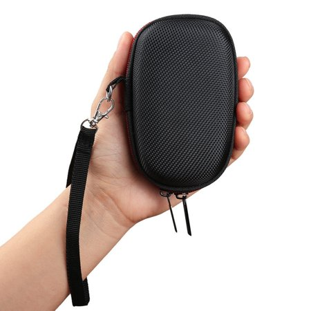 Hot Sale Portable Travel Protective Case For Logitech Wireless Mouse M185 Logitech M186