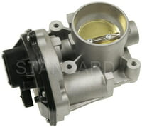 Fuel Injection Throttle Body-Assembly Standard S20027