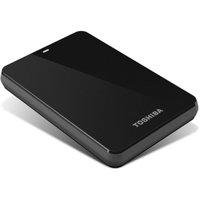 Toshiba Canvio USB 3.0 500GB USB 3.0 Portable Hard Drive
