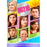 Beverly Hills 90210: The Eighth Season (DVD)
