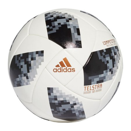 Adidas 2018 World Cup Competition Soccer Ball