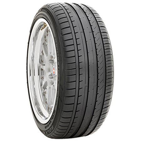 falken azenis fk453 225 40zr18xl 92y tire. Black Bedroom Furniture Sets. Home Design Ideas