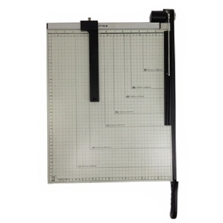 paper cutter guillotine style 15