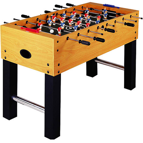 Voit Football Foosball Table Game   Walmart.com